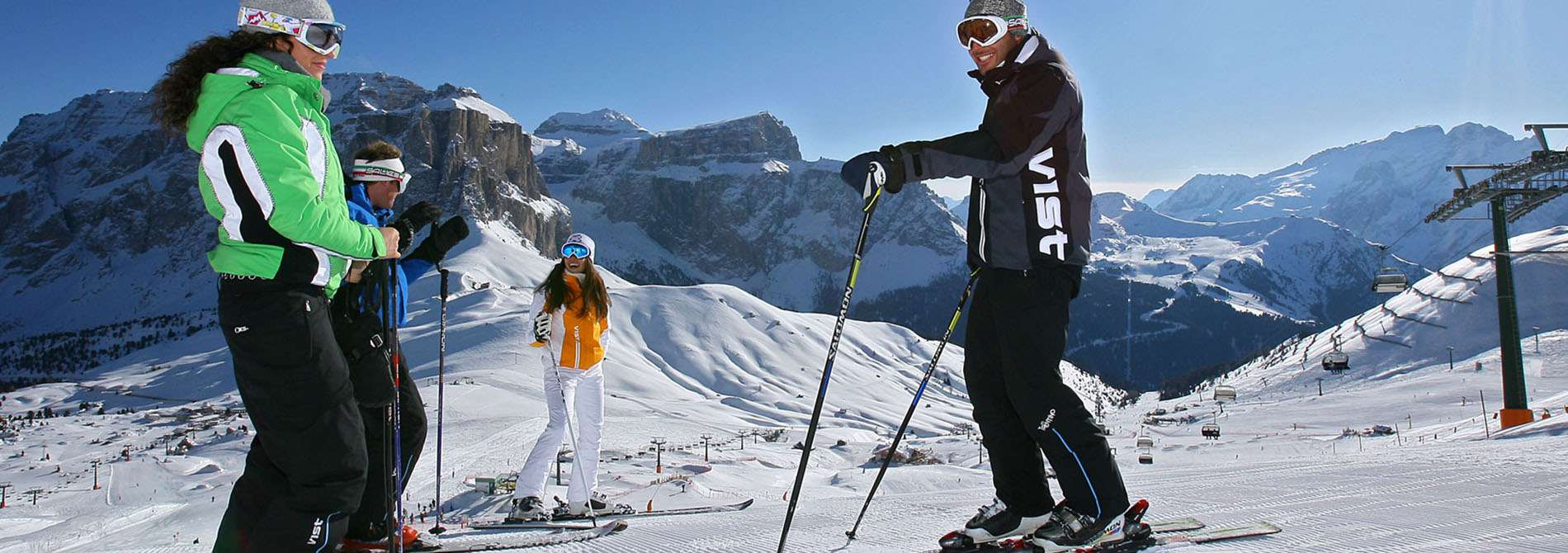 FREE SKI DAY - LEARN FREE HOW TO SKI IN TRENTINO